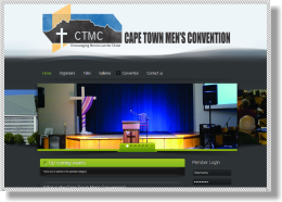 Cape Town Mens Convention